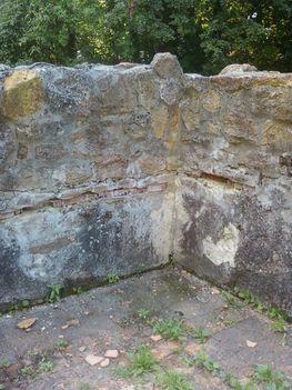 A Budaszentlőrinci Pálos kolostornál 17