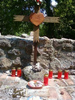 A Budaszentlőrinci Pálos kolostornál 29
