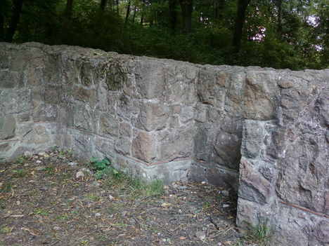 A Budaszentlőrinci Pálos kolostornál 36