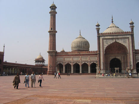 india, delhi 12 Mecset