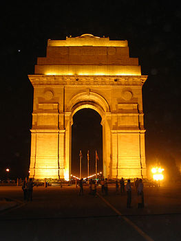 india, delhi 1 India gate