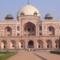 india, delhi 2 Humayuns Tomb