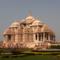 india, delhi 6 Akshardham templom