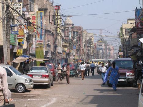 india, delhi 9 Uctakép