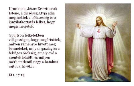 Jézus ismeret