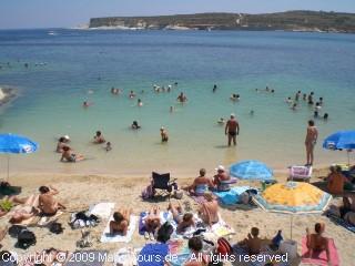 Malta, Marsaskala. 4