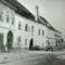 mátyás király szülőháza 1890-ben