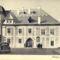 mátyás király szülőháza 1930-as évek