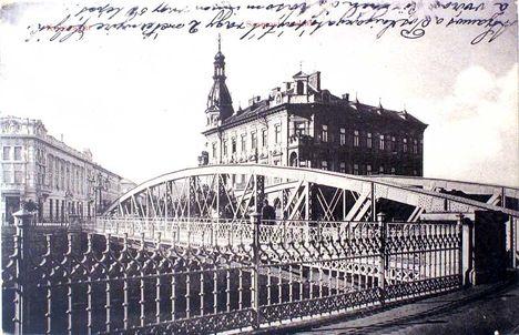 szamos híd
