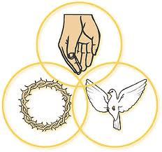 Szentháromság egy Isten