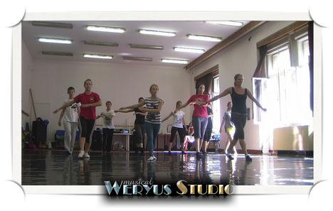 Weryus Musical Tánctábor 2012 1