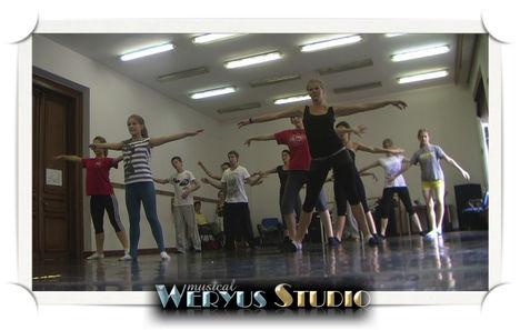 Weryus Musical Tánctábor 2012 2
