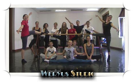 Weryus Musical Tánctábor 2012 5