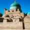 a keresztény templomok elődje Hívában