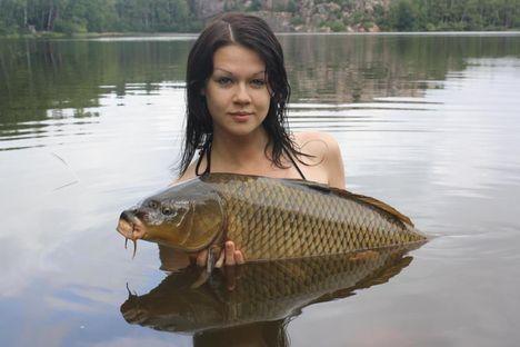 Csajok-halak-de édesek-226235