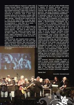 MAGYAR HANG NO 10.:    ÉGI ZENEKAR FESZTIVÁL  BESZÁMOLÓ 2