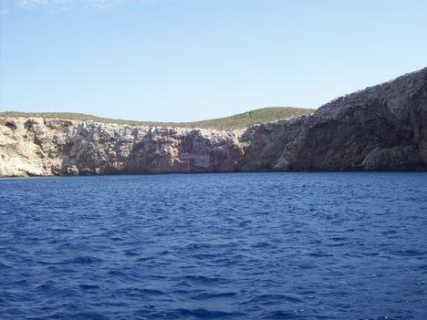 Cabrera Sziget (nemzeti park)