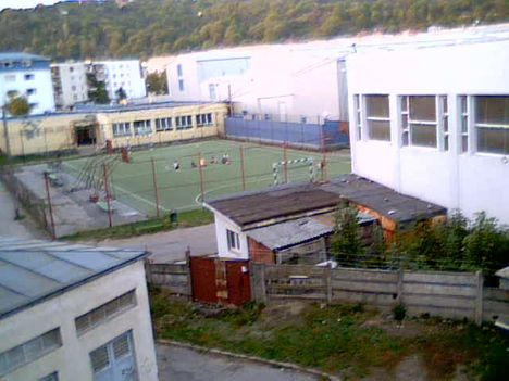 Elektromaros Elmeleti Liceum 3