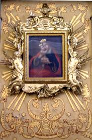 kegykép -szentkút- Doroszló