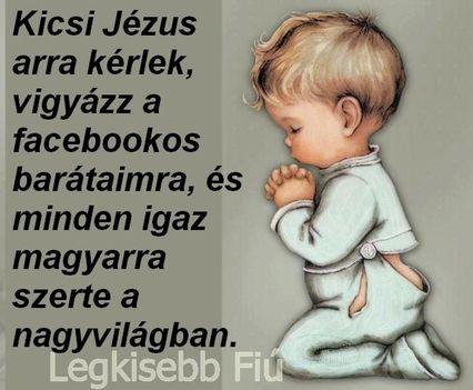 A facebook ...