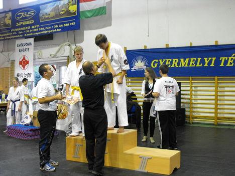 Tarján J&S Speed Kupa 2012.10.06 38
