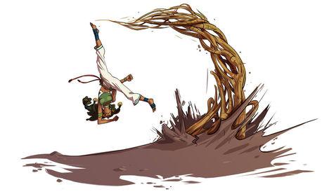 capoeira_bending_by_jo_yumegari