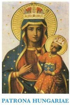 Szűz Mária, Magyarok Nagyasszonya Ünnepe: október 8
