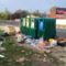 Szelektív (?) hulladékgyűjtő sziget