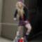 Avril bicajozik