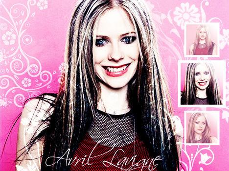 Avril Lavigne éédes