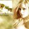 Avril Lavigne háttér