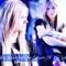 Avril Lavigne kék