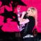 Avril Lavigne koncert 3