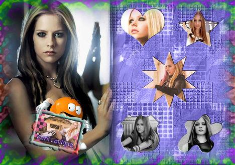 Avril_Lavigne mindenféle