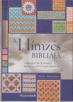 hímzés bibliája  http://aranykezek.network.hu/