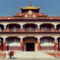 Karma templom - Bodh Gaya