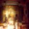 Karma templomban - Bodh Gaya