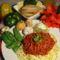 Spagetti recept