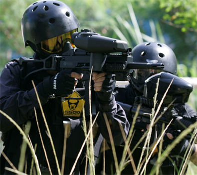 terrorizmus ellenes terror