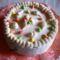 Vaniliás torta
