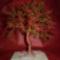 virágzó gyöngyfa