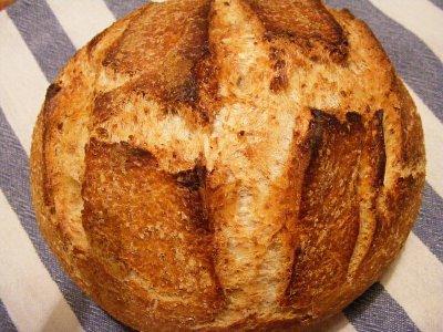 különféle kenyerek 4