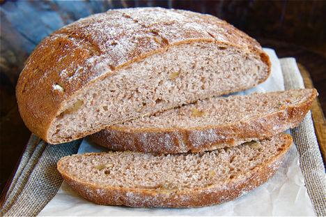 különféle kenyerek 8