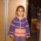 Lányom új pulcsija :)