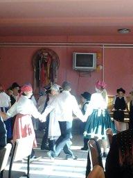 Öregeknapi ünnepség. 12