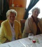 Öregeknapi ünnepség.  2012.