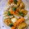 Tejfölös sült csirke combok