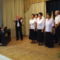 Nyugdíjasok Lébényi Egyesülete  őszi rendezvénye