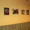 Babérlevél Gyorsétterem: kiállításom