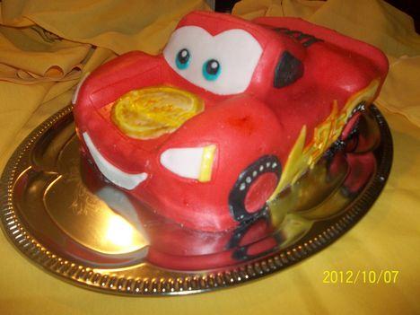 Verda 2 torta